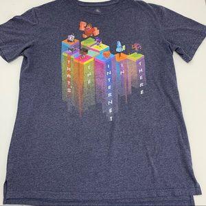 Disney Wreck it Ralph & Friends tshirt